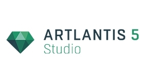 SketchUp檔案導入至Artlantis 5