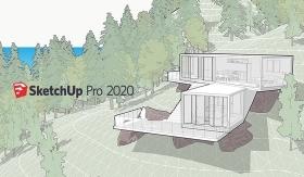 ▌SketchUp 2020來了! 新增功能介紹(一):關於SketchUp